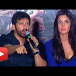 Director Kabir Khan's remarks on terrorists angers journalist at Phantom trailer launch
