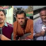 Funny Pakistani reporter wants compensation from Salman Khan
