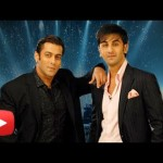Salman Khan stands by Ranbir Kapoor