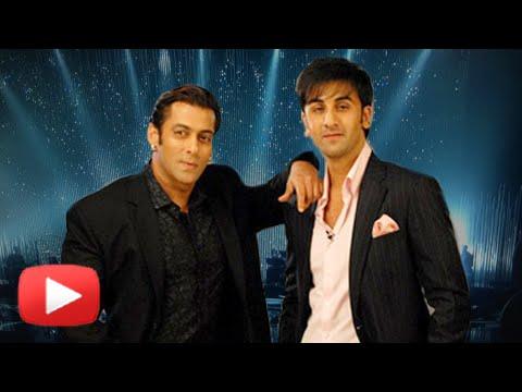 Salman Khan stands by Ranbir Kapoor