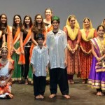 Breathtaking dances performed at AIA Competition in chicago