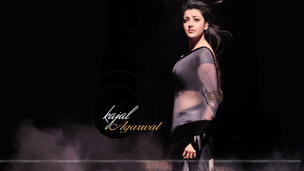 Kajal Agarwal – southern star