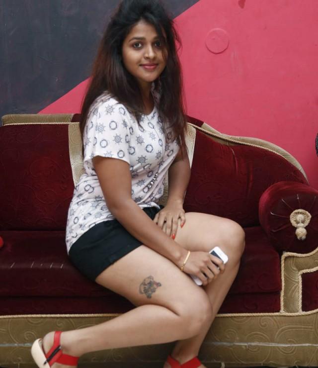 Shilpa Shwetha