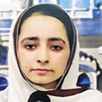 Sikh girl Manbir Kaur tops Pakistan exams