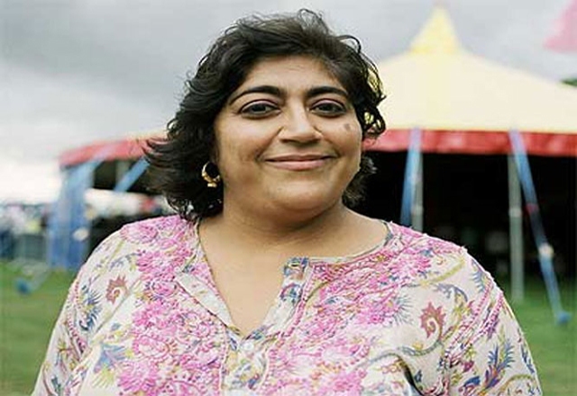 Bend It Like Beckham director Gurinder Chadha starts shooting Mountbatten film in India