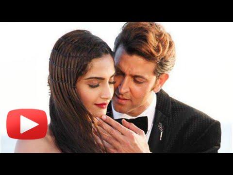 Hrithik and Sonam Kapoor sizzle – Dheere Dheere Se