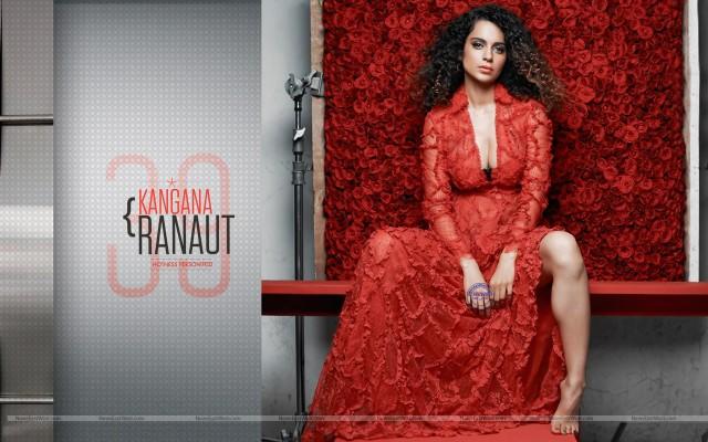 Kangana Ranaut turns 29