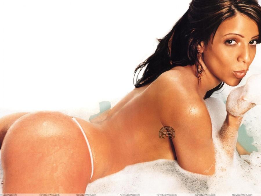 Best butt model Vida Guerra