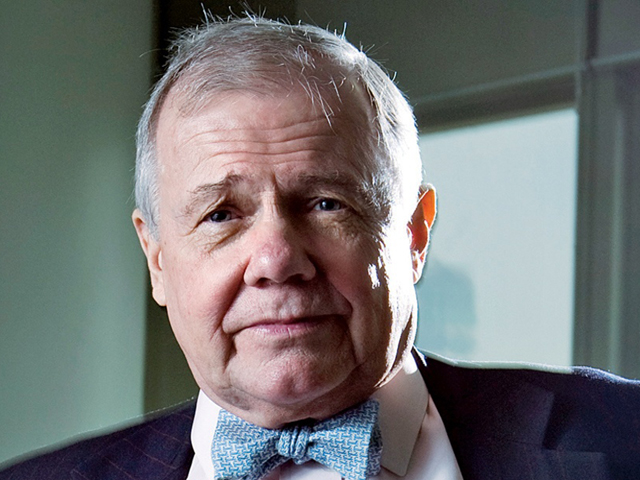 Not happy with Modi's reforms, Jim Rogers pulls out of India