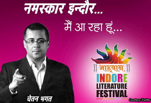 India's elites targeting Modi because he is not Doon educated, says Chetan Bhagat