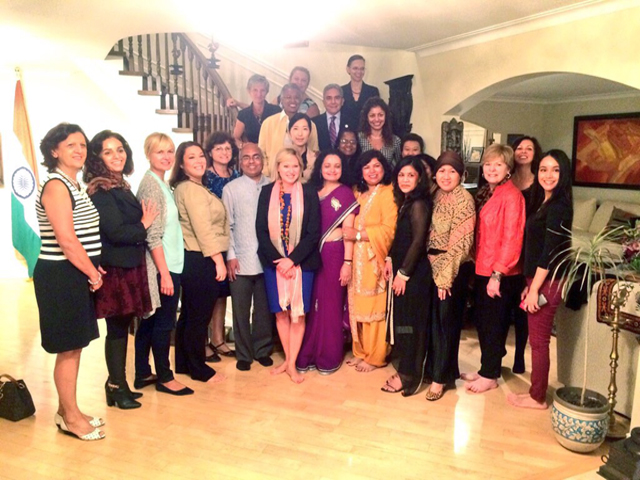 Consular Spouses Association of Toronto