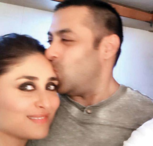 salman khan naked kiss