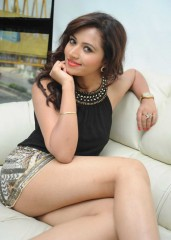 South Indian actress Preeti Rana4