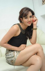 South Indian actress Preeti Rana5