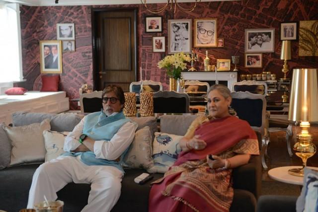 I don't make birthday wishes, says Amitabh Bachchan as he turns 73