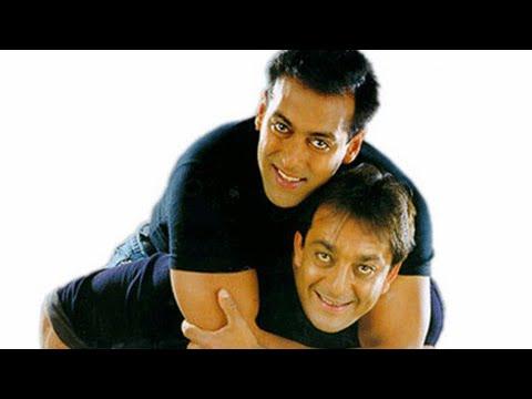 Salman Khan wants Sanjay Dutt in Salman