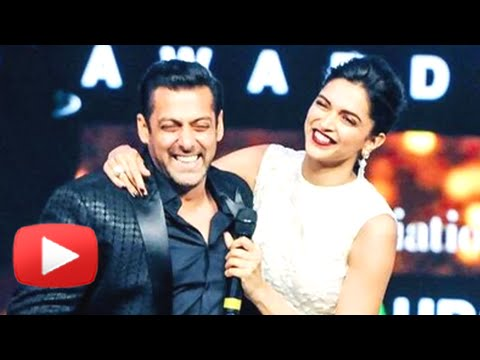 Finally, Deepika to do her first film with Salman Khan