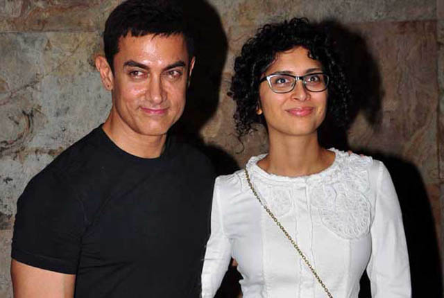 Aamir Khan stands by remarks on growing intolerance in India, says he won't leave India