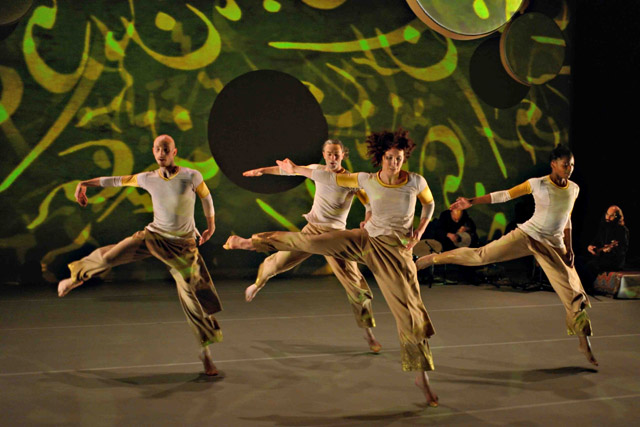 In Toronto this week – Roger Sinha's Sunya: A sum of many parts
