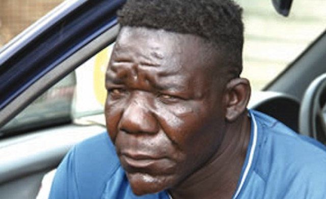 Mr Ugly contest runner-up cries foul, wants re-run of the competition