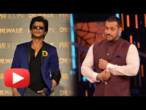 Shah Rukh Khan to appear with Salman Khan on Bigg Boss