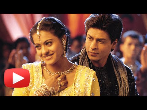 Shahrukh Khan says he misses Kajol