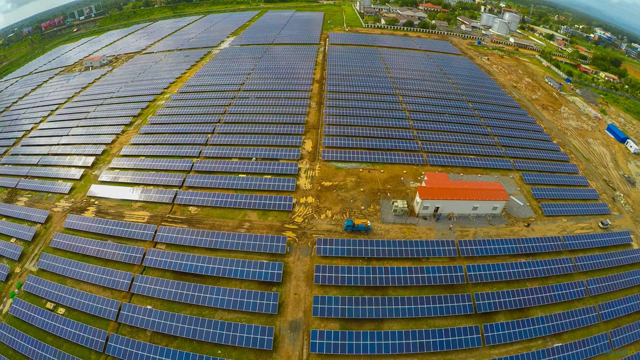 India gets world's first green airport as Cochin meets its electricity needs from solar panels