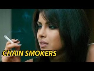 5 Bollywood actresses who smoke in real life