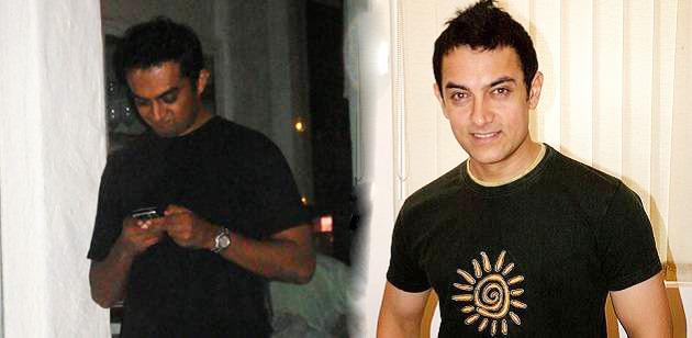 Aamir Khan lookalike