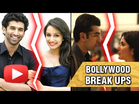 Bollywood break-ups in 2015