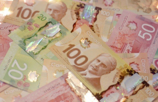 5 reasons why Canadian dollar or Candy is sweet no longer