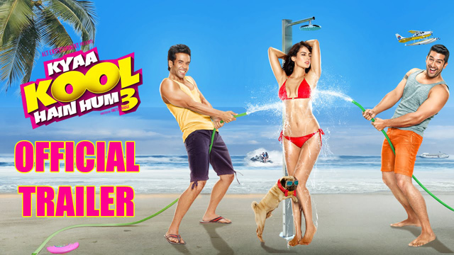 Horny Singh reduced to Mickey Singh in Kyaa Kool Hain Hum 3