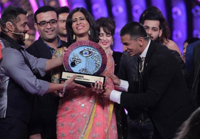 Mr Punjab runner-up Prince Narula wins Bigg Boss 9