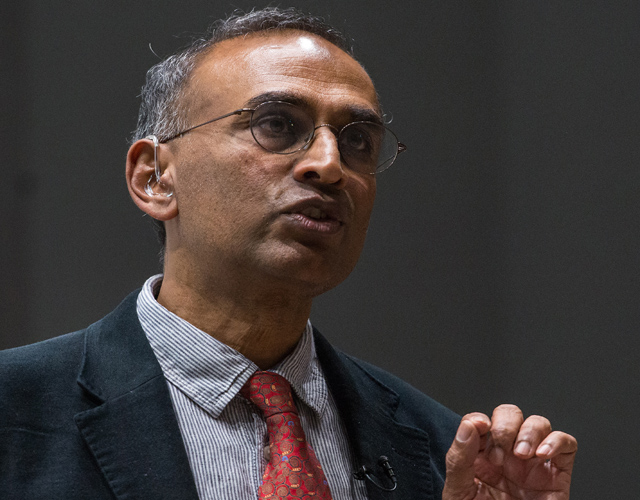 Dr Venkatraman Ramakrishnan