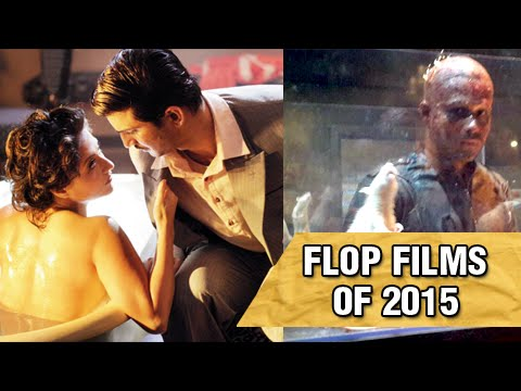 Bollywood flops of 2015