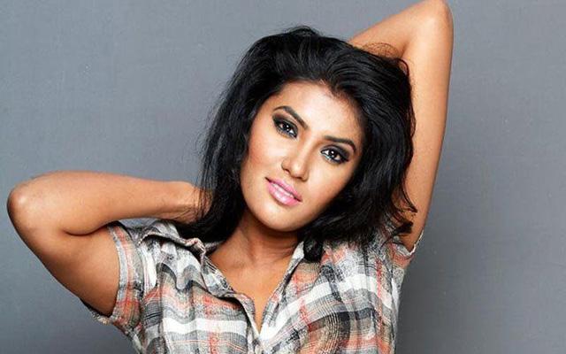 Actress Rhythamika