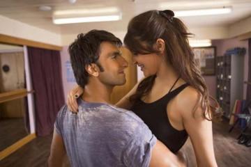Anushka sharma love affairs