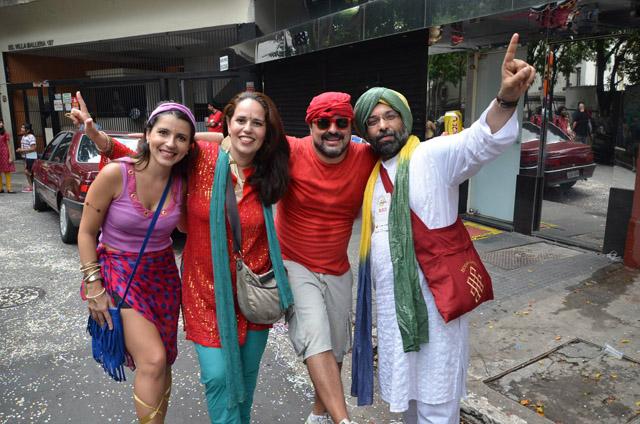 Bhangra party