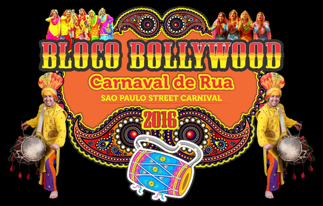 Bollywood, bhangra come to Brazil as Sao Paulo holds first-ever street music party