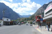 Lillooet downtown