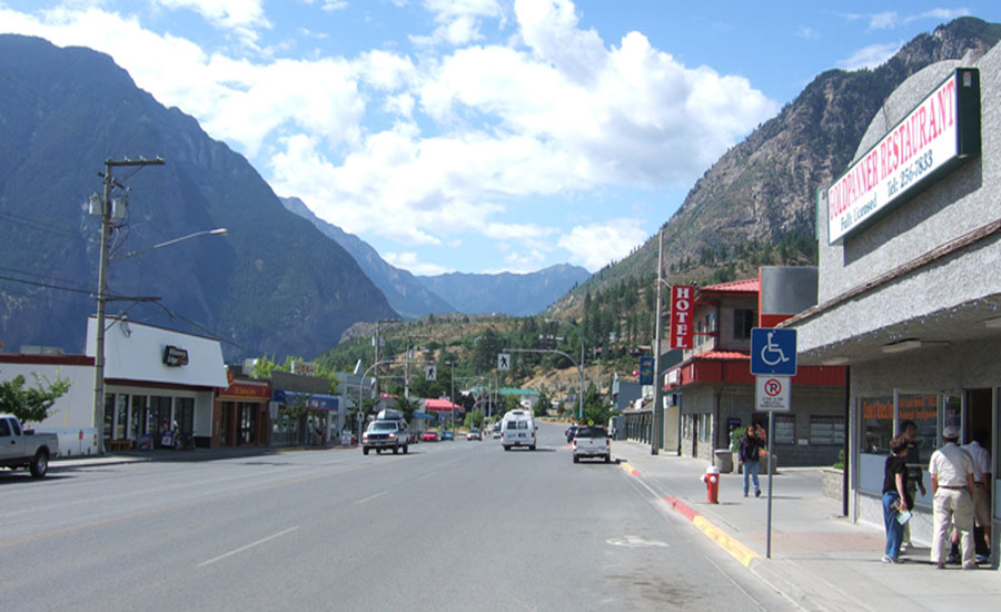 Lillooet: Canada's small town with a big heart