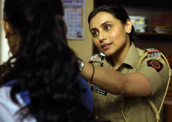 Rani Mukherjee in Mardani