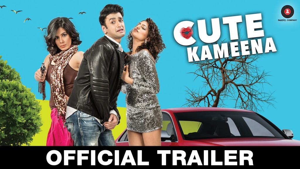 `Cute Kameena' trailer