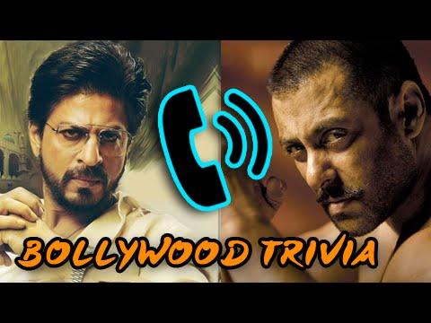 Just one phone call changed life of Salman Khan and Shah Rukh Khan