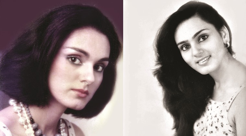 Neerja Bhanot - the flight attendant of Pan Am flight 72 who was shot dead by hijackers in Karachi on Sept 5, 1986.