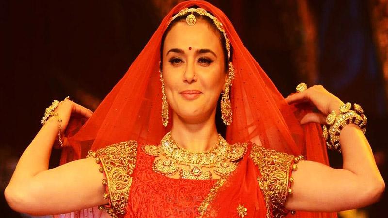 Preity Zinta marries her American boyfriend Gene Goodenough