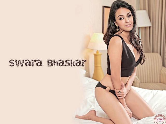 Actress Swara Bhaskar