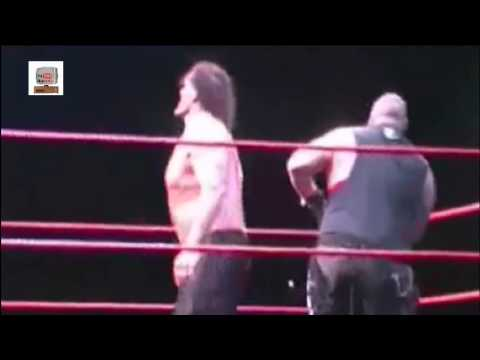 The Great Khali doing fine after injuries