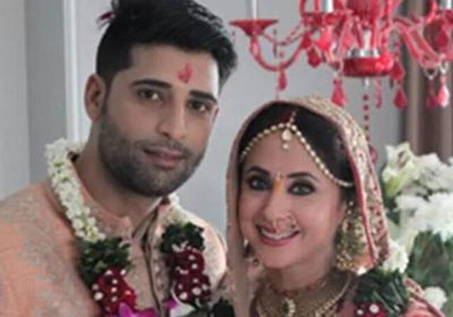 Actress Urmila Matondkar marries much younger Kashmiri model