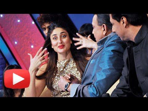 Kareena Kapoor funny video